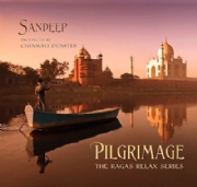 Pilgrimage - Sandeep & produced by Chinmaya Dunster